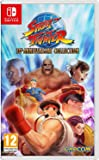 Street Fighter 30th Anniversary Collection (Nintendo Switch) (輸入版)