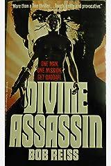 Divine Assassin Mass Market Paperback