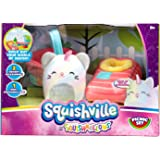 Squishville by Squishmallows SQM0069 Plush Toy,