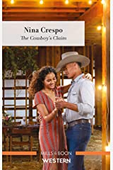 The Cowboy's Claim (Tillbridge Stables) Kindle Edition