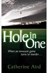 Hole in One (Inspector Sloan series Book 21) Kindle Edition