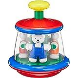 ボーネルンド アンビトーイ (ambi toys) テディ・ゴーラウンド AM31163J