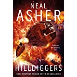 Hilldiggers (Polity Book 2)