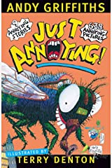 Just Annoying! (The Just Series Book 1) Kindle Edition