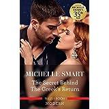 The Secret Behind the Greek's Return (Billion-Dollar Mediterranean Brides Book 2)