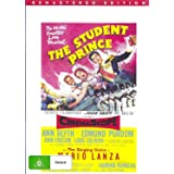 The Student Prince [DVD]