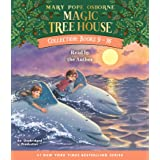 Magic Tree House Collection: Books 9-16: #9: Dolphins at Daybreak; #10: Ghost Town; #11: Lions; #12: Polar Bears Past Bedtime