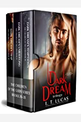 The Children of the Gods Series Books 26-28: Dark Dream Trilogy Kindle Edition
