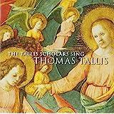 Tallis Tallis Scholars Sing Thomas Tallis