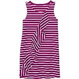 Gymboree Girls Short Sleeve Ruffle Dress Short Sleeve Dress - Pink