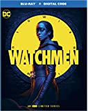 Watchmen: An HBO Limited Series [Blu-ray]