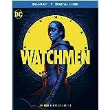 Watchmen: An HBO Limited Series (Blu-ray + Digital)
