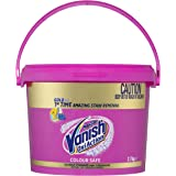 Vanish NapiSan Gold Pro Oxi Action Stain Remover Powder 2.7kg