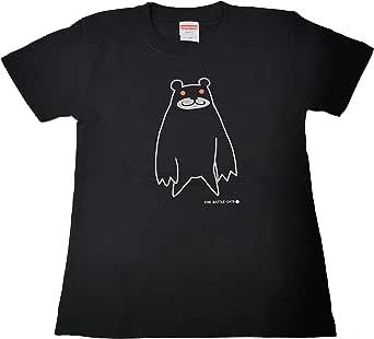 【にゃんこ大戦争】ブラックマTシャツ