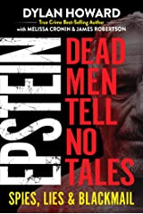 Epstein: Dead Men Tell No Tales (Front Page Detectives) Kindle Edition