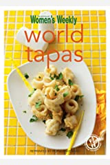 World Tapas Kindle Edition