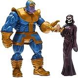 Diamond Select Toys Marvel Select Thanos Action Figure