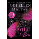 Artful Lies: This Spring it's time to fall in love with Becker: the ultimate alpha hero!