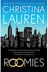 Roomies: the perfect feel-good romantic comedy Kindle Edition