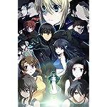 魔法科高校の劣等生 iPhone(640×960)壁紙 『星を呼ぶ少女』アンジェリーナ=クドウ=シールズ,九亜