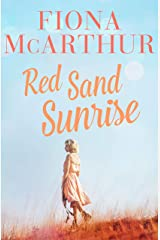 Red Sand Sunrise Kindle Edition