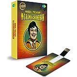 Music Card: Makkal Thilagam - M.G.Ramachandran 320 Kbps Mp3 Audio