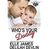 Who's Your Daddy (Texas Billionaires Club Book 3)