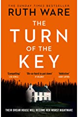 The Turn of the Key: the addictive new thriller from the Sunday Times bestselling author Kindle Edition