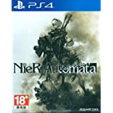 Square Enix NieR:Automata Game Of The Year Edition - PS4