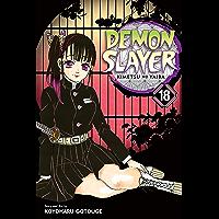 Demon Slayer: Kimetsu no Yaiba, Vol. 18: Assaulted By Memori…