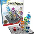 ThinkFun 44001006 Gravity Maze Marble Run Brain Game and STEM Toy for Boys and Girls Age 8 and Up, Toy of The Year Award Winn