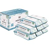 The Honest Company Designer Baby Wipes, Classic | Over 99 Percent Water | Pure & Gentle | Plant-Based & Biodegradable | Fragr