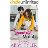 The Sweetest Match: A Small Town Second Chance Romance (Applebottom books)