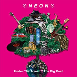 Under The Trees of The Big Beat