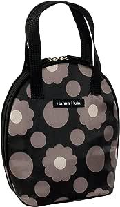 ハンナフラ(Hanna Hula) 保温保冷 ツインマグポーチ クッキーフラワーカフェ