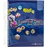 Essential Oils Desk Reference 8th Edition FULL-COLOR (2019)