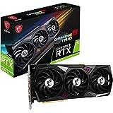 MSI nVidia Geforce RTX 3070 Ti Gaming X Trio 8GB Video Card