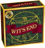 Wit's End Board Game [並行輸入品]