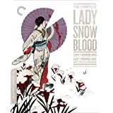 Criterion Collection: Complete Lady Snowblood [Blu-ray] [Import]