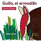 Guillo, el armadillo: A book that inspires children to find their unique talents. (Bilingual edition) (Nuestra Fauna)
