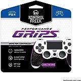 KontrolFreek Performance Grips コントローラーグリップ PS4 [並行輸入品]