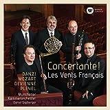 Various: Concertante