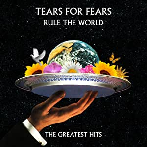 RULE THE WORLD: THE GREATEST HITS [2LP] (INCLUDES 2 BRAND NEW SONGS) [12 inch Analog]