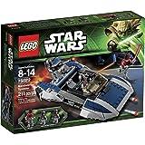 LEGO Star Wars Mandalorian Speeder 【並行輸入品】
