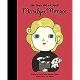 Marilyn Monroe (Little People, Big Dreams): Volume 67