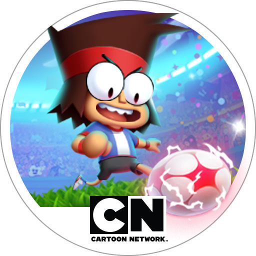 amazon co jp cartoon network superstar soccer goal android
