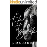 I Take It Back (Fight For You Series Book 1)
