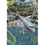 Where Is the Bermuda Triangle?