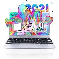 2021年モデル 14インチ Webカメラ搭載 【Win 10搭載】【Office搭載】パソコン初心者向け 外付けDVD…