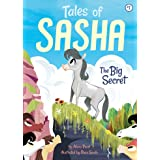 Tales of Sasha 1: The Big Secret